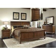 Queen Size Rustic Traditions Group