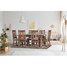 See Details - Alamo Dining Set