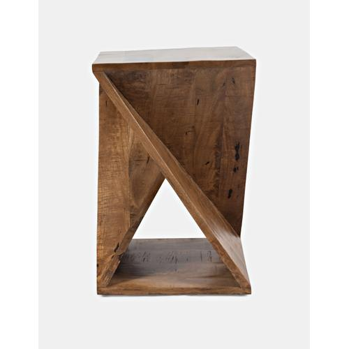 Global Archive Accent Table