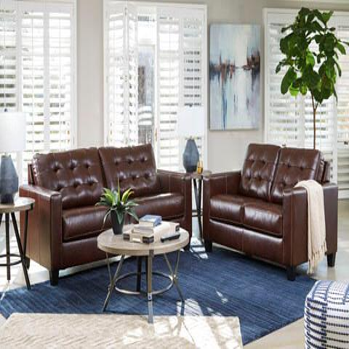 - Altonbury Sofa and Loveseat Set