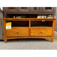 """See Details - 50"""" TV Console"""