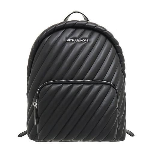 MICHAEL KORS Erin Medium Backpack - Black