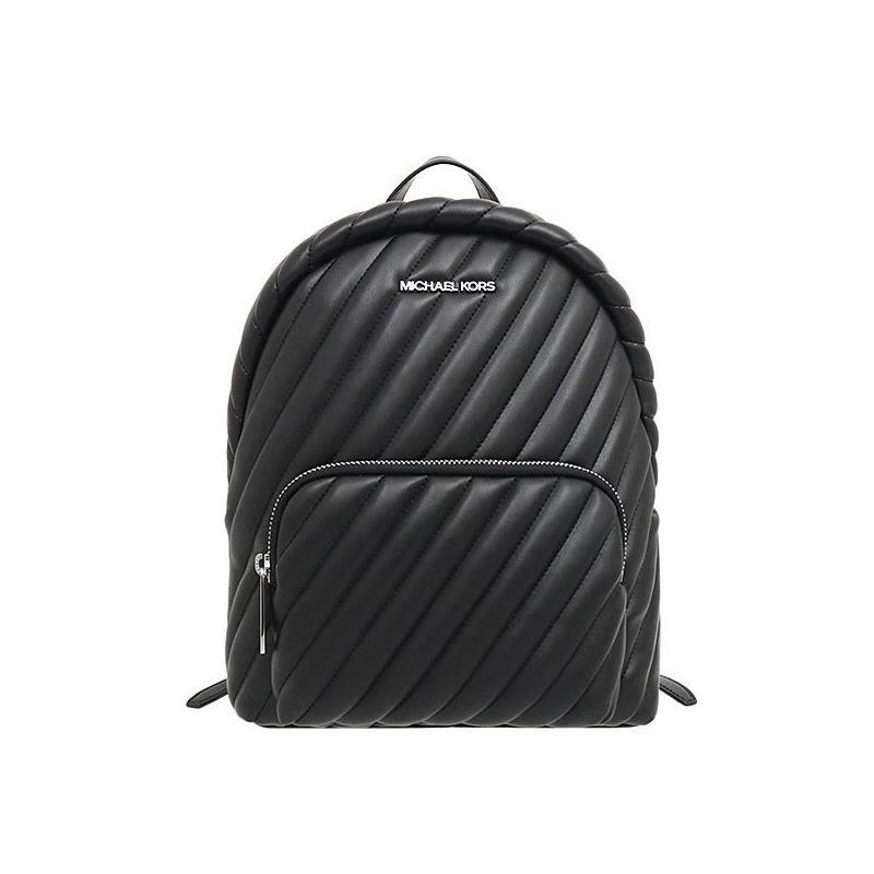 View Product - MICHAEL KORS Erin Medium Backpack - Black