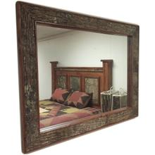 See Details - Ranch Mirror