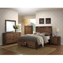Generation Trade Furniture Lincoln 189530Bedroom set Houston Texas USA Aztec Furniture