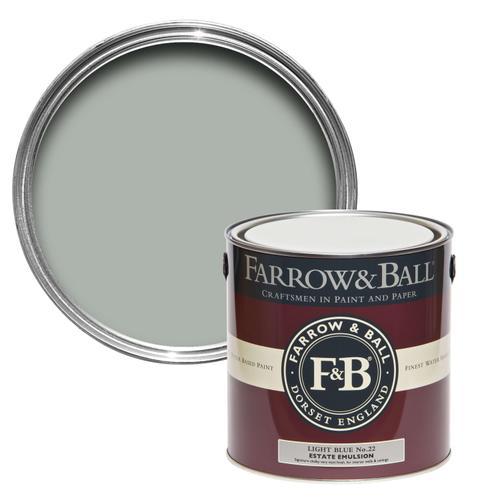 Farrow & Ball - Light Blue No.22