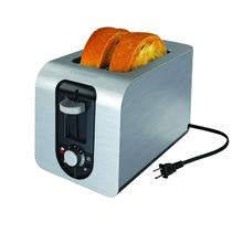 Black & Decker TR3340S 2-Slice Toaster, Silver, Tangle-Free
