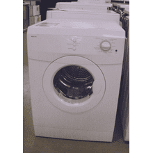 3.8 cu. ft. Compact Electric Dryer with GentleBreeze Drying System (This One Only)