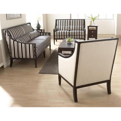 Continental Furniture Ltd - Manhattan Living Room Suite