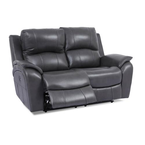 CHEERS 5313-L3-2-L2-2-L1-2G Heritage Leather Power Reclining Sofa, Power Reclining Loveseat &  Power Recliner Group