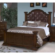 Timber City Queen Size Bed