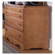 Common Sense Maple 3 Drawer Dresser