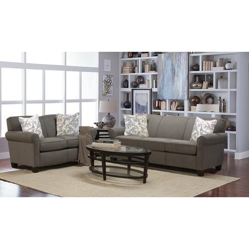 England Furniture - Angie Jiglin Sofa