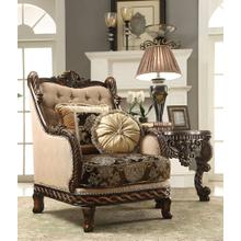 Homey Desing HD2166C Living Room Accent Chair Houston Texas
