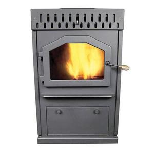 Gallery - Magnum Baby Countryside Corn-Pellet Stove