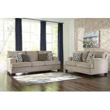 Ashley 77205 Dorsten Sisel Sofa and Loveseat