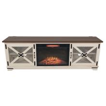 "Jackson 73"" Fireplace TV Stand"