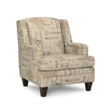 Style 48 Fabric Occasional Chair