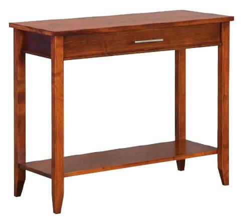Country Value Woodworks - Contemporary Console