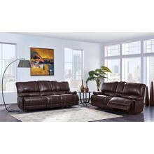 Reclining Sofa	Agnes Coffee