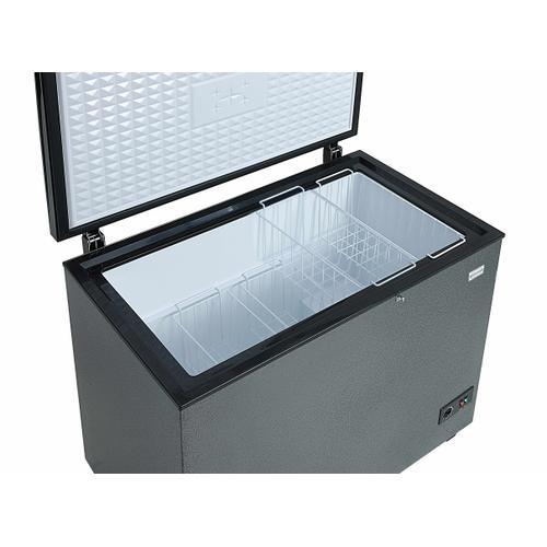 Gallery - Marathon Granite Chest Freezer - MCF106GRD