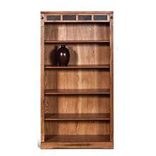 60 Inch Bookcase