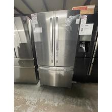 View Product - *** WEST LOCATION***36-inch Wide French Door Refrigerator with WATER AND ICE - 25 cu. ft. ***OPEN BOX ITEM**