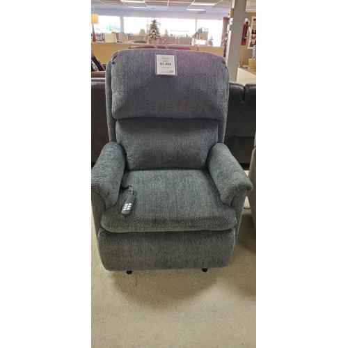 111L Lift Chair W/ Dual Motors (350lbs)