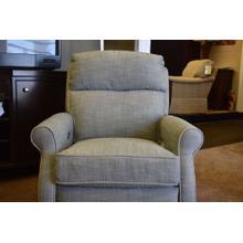 See Details - Leslie High Leg Recliner