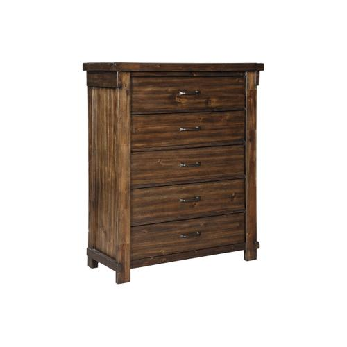 Lakeleigh Five Drawer Chest