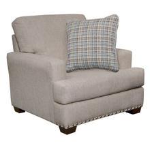 See Details - Newberg Chair - Platinum