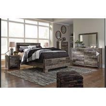View Product - Four-Piece Derekson Queen Bedroom Group