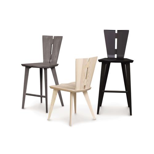 AXIS BAR STOOL (TALLEST IN PICTURE)