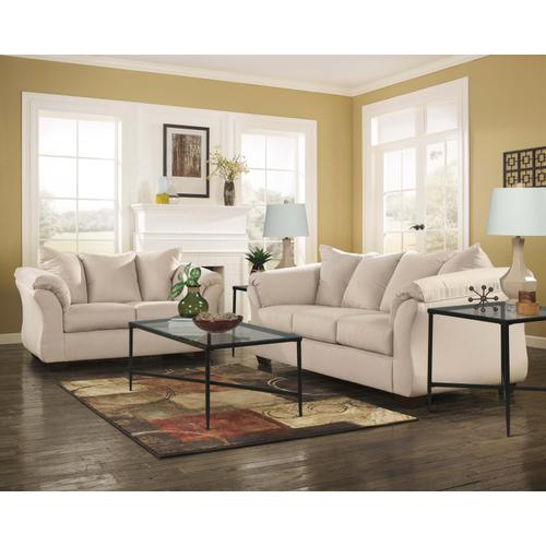 Darcy Sofa and Love Seat - 8 Colors available