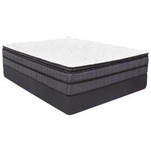 View Product - Signature Collection - Graham - Pillow Top