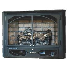 See Details - 384 VENT FREE FIREBOX