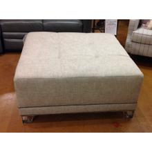 See Details - Square ottoman