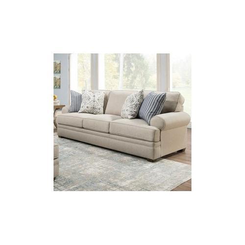 Franklin Furniture - FRANKLIN 91540-1901-27 Anniston Sofa