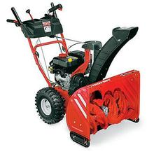 "26"" Two-Stage Gas Snow Thrower"