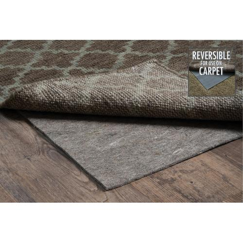 Reversible Area Rug Pad
