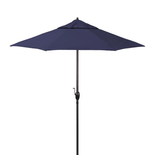California Umbrella - Casa Series 7.5' Umbrella - Navy