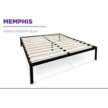 Memphis Bed Base