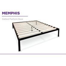 Memphis Bed Base