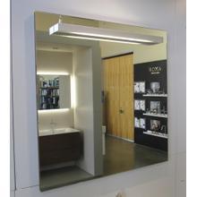 See Details - Lighted Duravit Fogo mirror