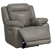 Evo Power Recliner  w/ Adjustable Headrest