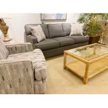 Capris Sofa & Club Chair Set