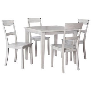 Loratti 5 Piece Dining Set