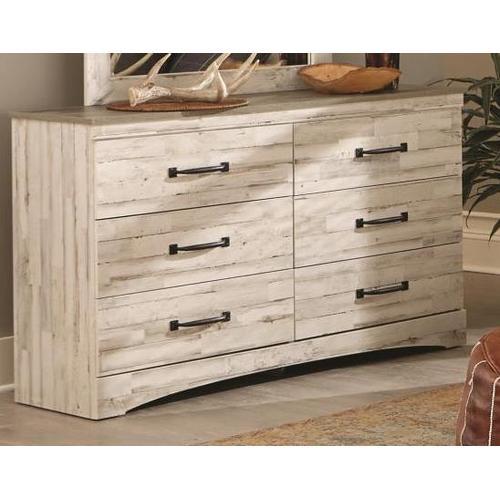 Kith Furniture - Aspen Dresser
