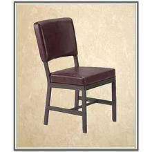 Malibu - Dining Chair - No Arms