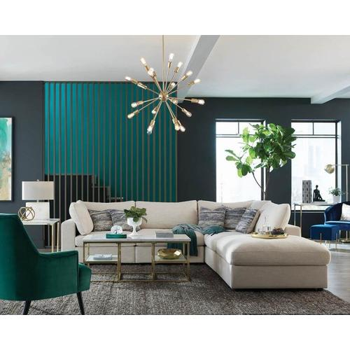Packages - Serene Modular Sectional